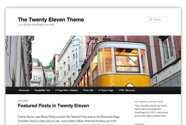 twentyeleven
